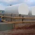 Tanks installations 22