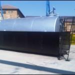PC Pump & Tanks - Gallery Tank